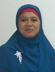 Dr. Oneng Nurul Bariyah, M.Ag