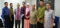 Fakultas Agama Islam UMJ Audiensi dengan Baznas