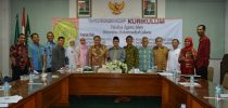 Workshop Kurikulum Berbasis KKNI Prodi Zakat Wakaf